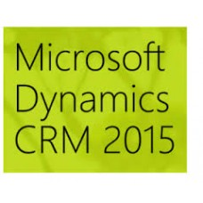 Dynamics CRM 2015 Workgroup Server