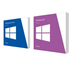 MS Windows 8.1 Professional